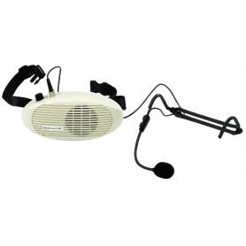 WAP-4 Mini Amplificatore per voce da cintura