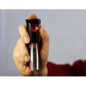 Schrill Alarm sirena anti-aggressione 110db tascabile