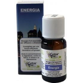 Energia - oli essenziali naturali 100%