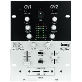 MPX-1/SW Mixer Stereo