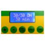 Generatore di Ozono 7 g/h  (aria/acqua) con timer digitale