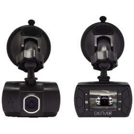 Camera Car HD con DVR e Monitor 1,5""