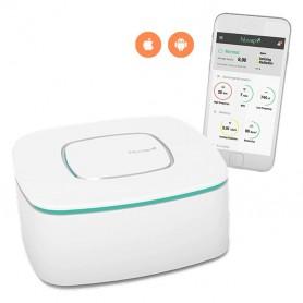 NUVAP N1 Dispositivo per monitoraggio inquinamento ambientale