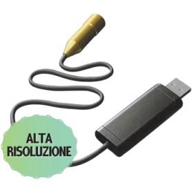 Videocamera Endoscopio Usb IP67 da ispezione