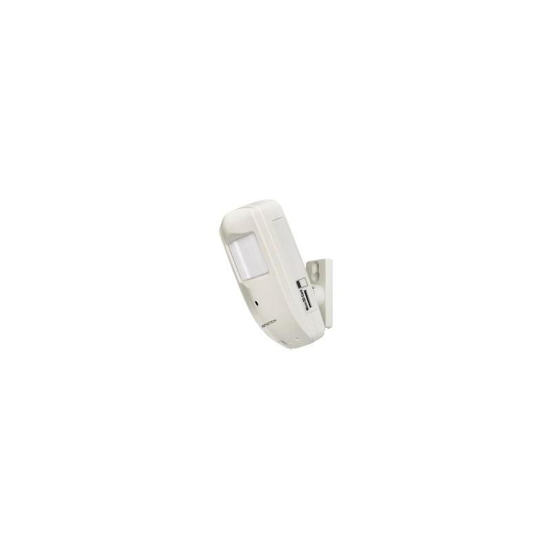 Telecamera Spy IP HD WiFi IR DVR in sensore PIR