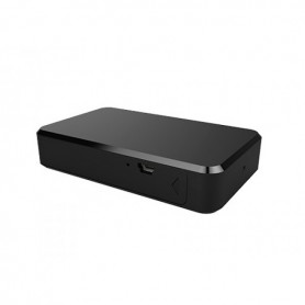 Black-box Spy Registratore Audio/Video IP WiFi
