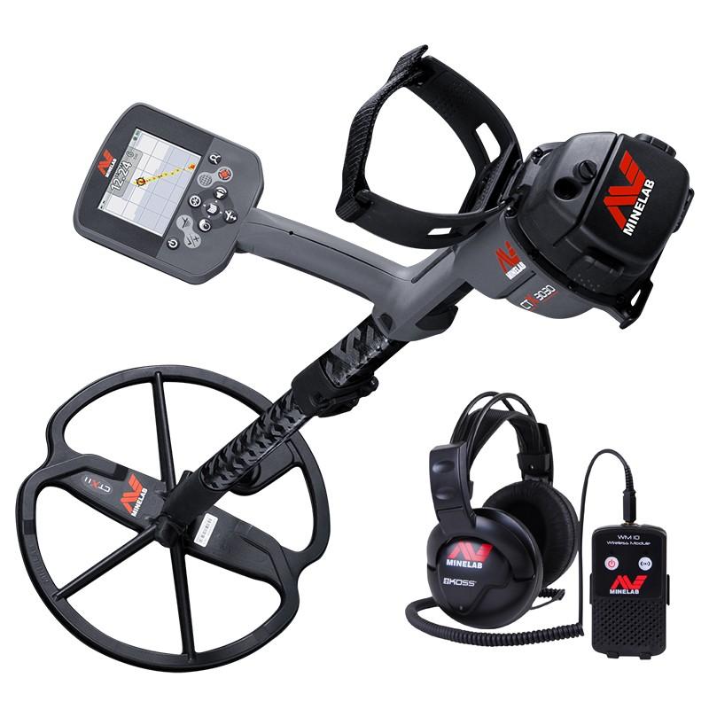 Mielab CTX-3030 Metal Detector