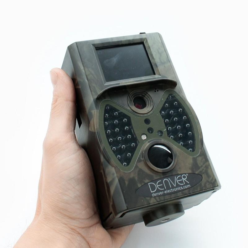 Wildlife Fototrappola Ambientale con GSM/GPRS e DVR