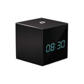 TimeCAM WiFi Clock Camera SPY