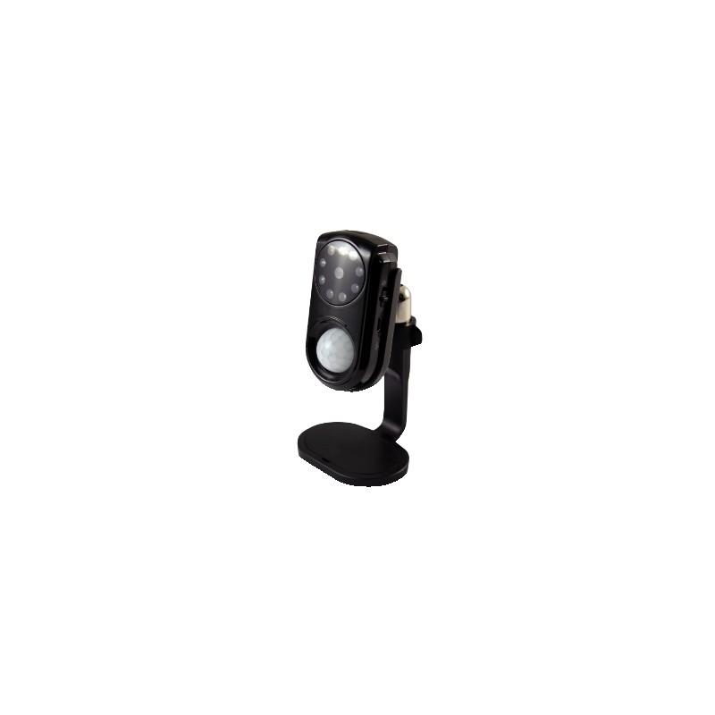 Telecamera GSM di sicurezza con sensore ad infrarossi