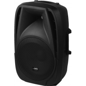 PAK-12DMP Diffusore amplificato Mp3 Usb/sd bluetooth radio FM