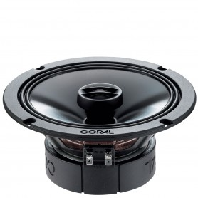 Coral MC 165 Monza Coassiale Car Audio