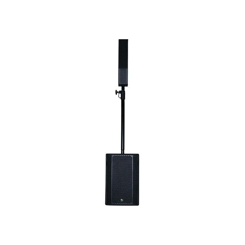ZZIPP Sistema Audio Amplificato 500w Sub+Sat