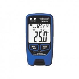 Data-Logger DL-2 Termoigrometro Usb