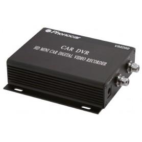 Video Recorder HD per auto