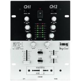 Mixer Stereo MPX-1/SW Monacor