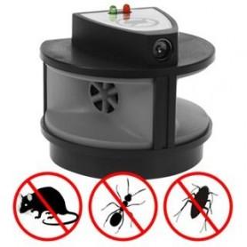 ScacciaTopi ed insetti ad ultrasuoni Duo