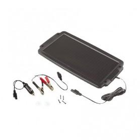 Pannello Solare 2,5 w per mantenimento carica batterie 12V