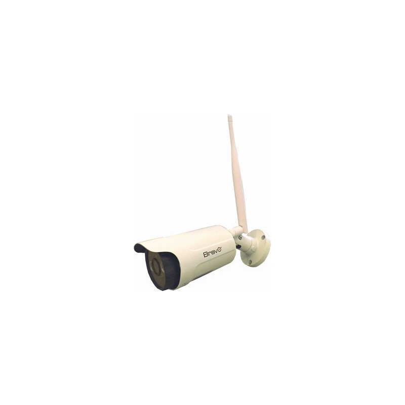 CAPTAIN IP Cam Wi-Fi per esterni