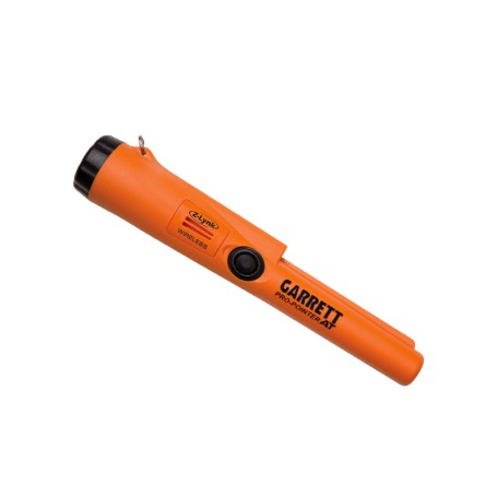 Garrett AT Pro-Pointer Z-LINK WIRELESS detector centratore palmare