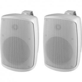 WALL 05/T WS coppia diffusori acustici 100v/8ohm IP65