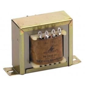 TR-10205LC Trasformatore audio 100v