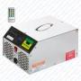 Generatore di Ozono 16 g/h (aria)  con Turbo Power (59 g/h) e timer digitale