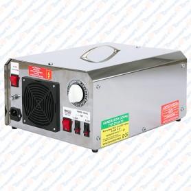 Generatore di Ozono 7 g/h (aria/acqua) con timer analogico