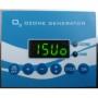 Generatore di Ozono 10 g/h (aria)  con Ionizzatore e timer multifunzione