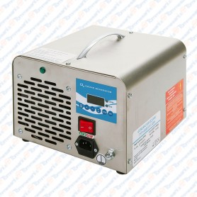Generatore di Ozono 10 g/h (aria)  con Ionizzatore intensivo e timer digitale