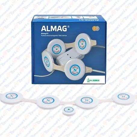 ALMAG-01 PEMF Campi elettromagnetici pulsati