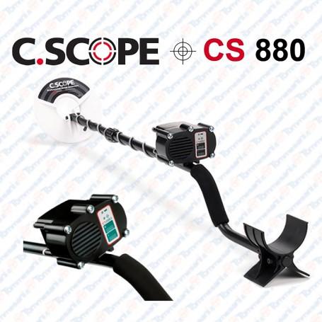 C.Scope CS 880 Metal-detector Cerca-chiusini